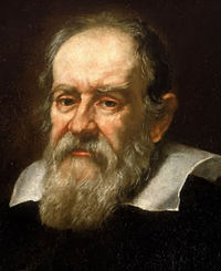 Galileo's Law of Falling Bodies