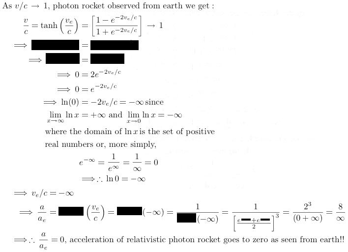 Relativity Physics and Science Calculator - Einstein