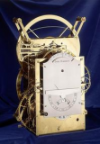 John Harrison's Clocks ( video )