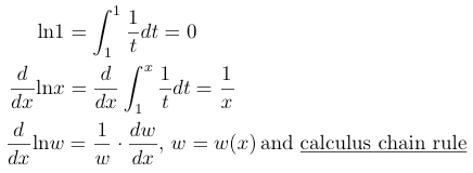 calculus chain rule